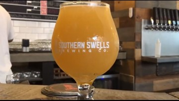 Beer, sweat and family: First Coast Brews goes rucking