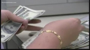FBI warns against scammers who are sending victims checks in the mail