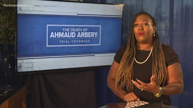 FCN legal analyst breaks down Day 3 of jury selection in death of Ahmaud Arbery trial