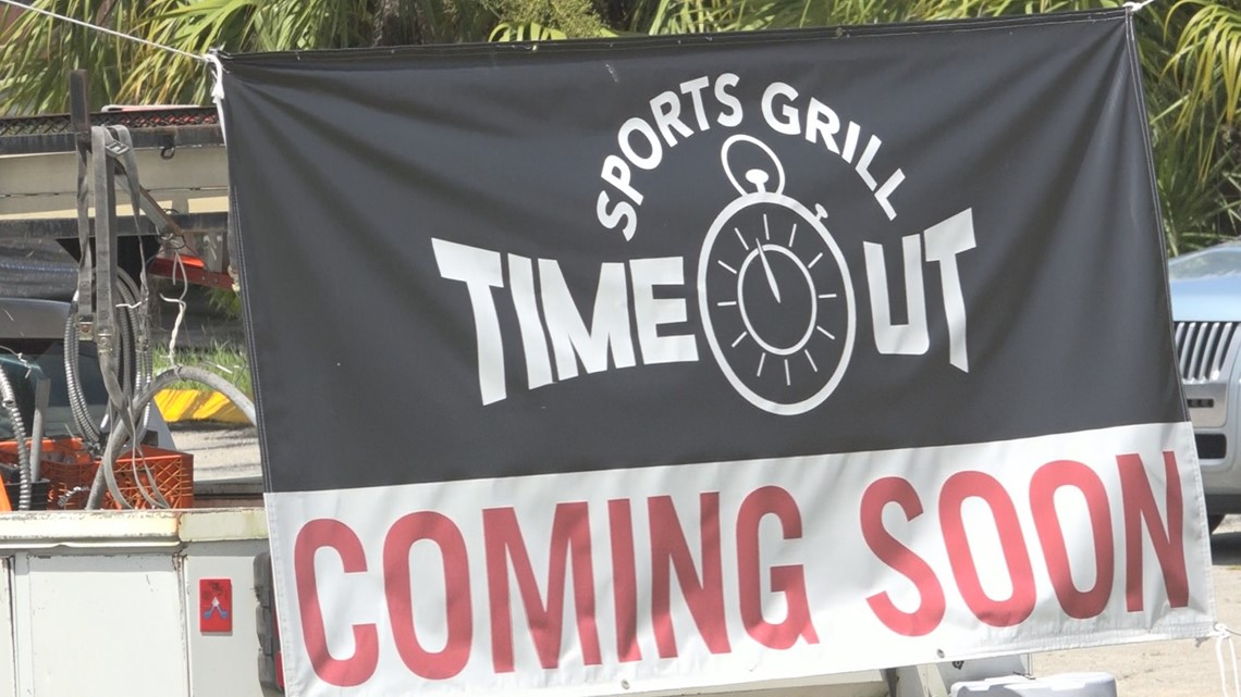 Neighbors concerned about new restaurant in Mandarin area