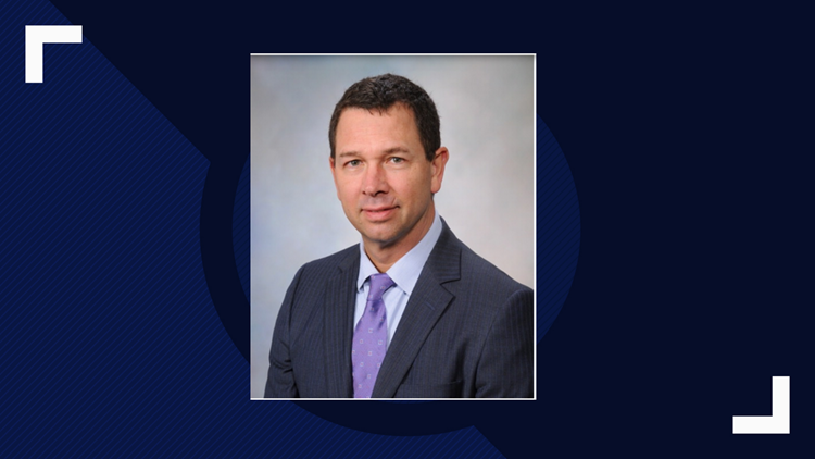 Dr.  Michael Wallace, Mayo Clinic - Jacksonville