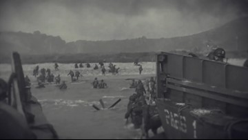 This is how the U.S. Coast Guard played a vital but underappreciated role in D-Day