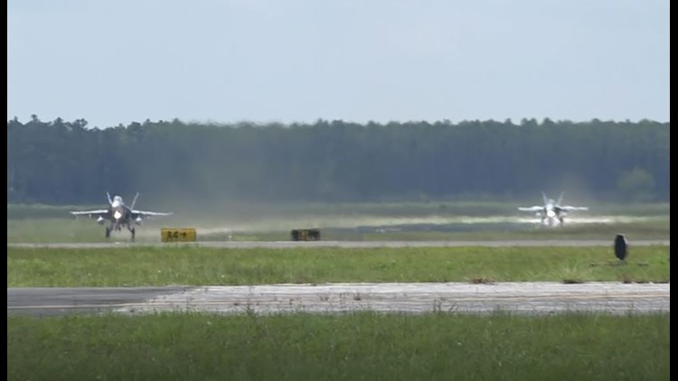 Cecil Air and Spaceport plans first space flight for next spring or summer