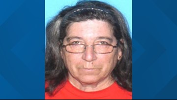 Missing 74-year-old Orange Park woman located