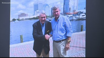 Remembering former Jacksonville Mayor Jake Godbold