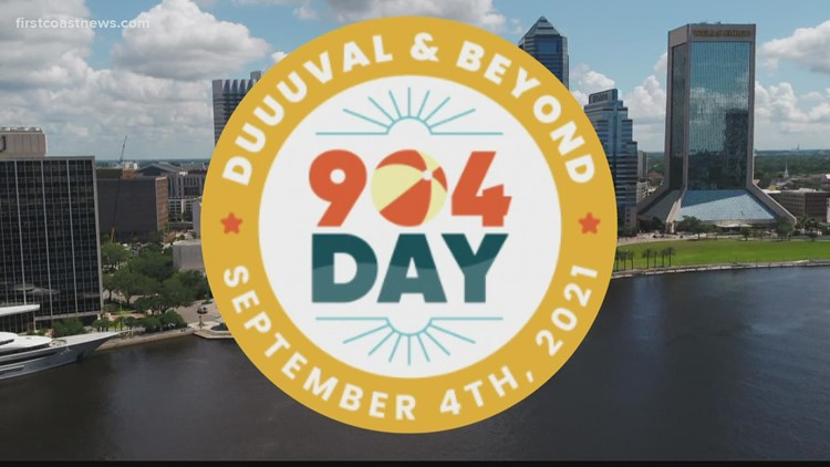 904 Day encourages local shopping to support Jacksonville-area small businesses