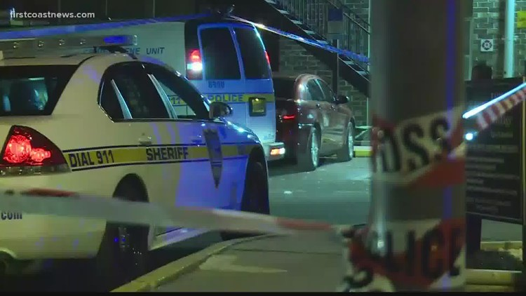 Number of investigations into police misconduct in Jacksonville declining