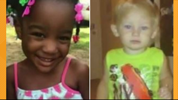 COMMENTARY   If you don't stand up for children like Taylor Williams and Lonzie Barton, who will?