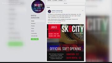 Sk8 City opens its doors in Arlington