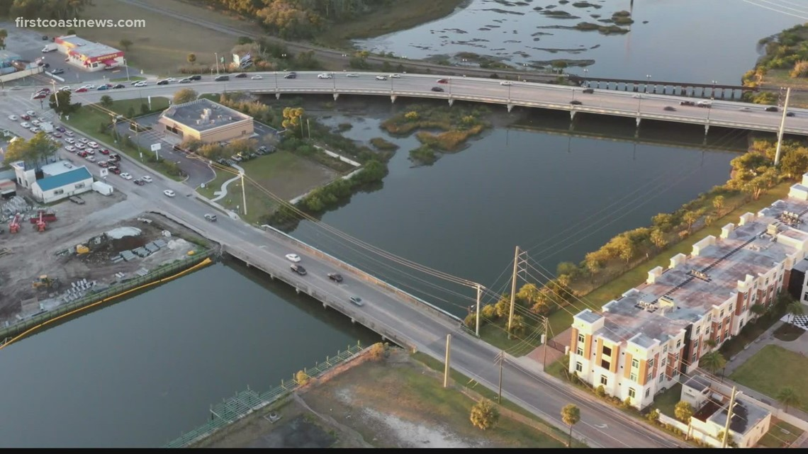 Mixed reviews for proposed development in St. Augustine