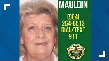Gone without a trace: Clay County woman still missing after 28 days