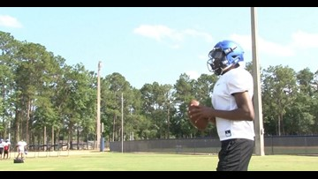 "Trinity Christian ready to ""conquer"" toughest schedule in the state"
