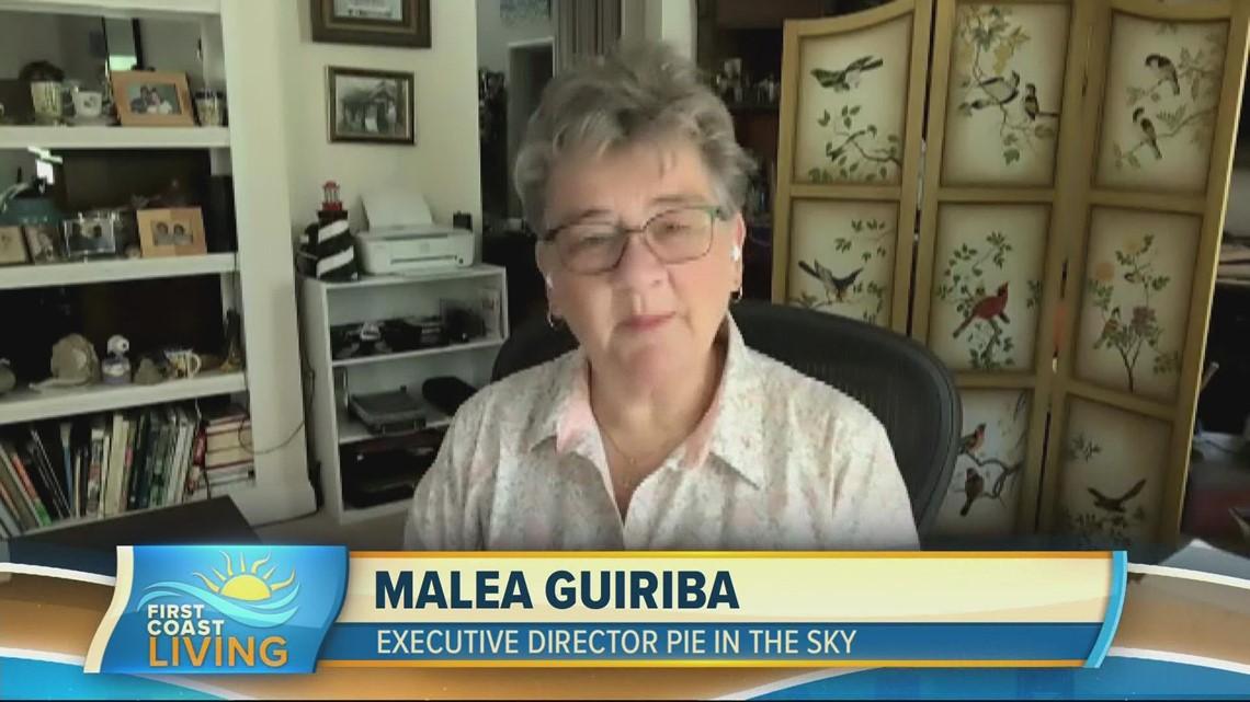 'Pie in the Sky,' feeding seniors in St. Johns