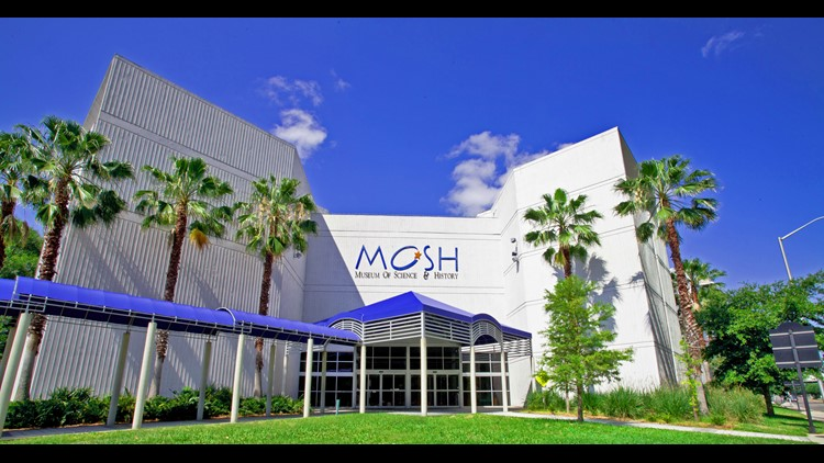 MOSH weighs relocating museum from its Southbank site in Downtown Jacksonville