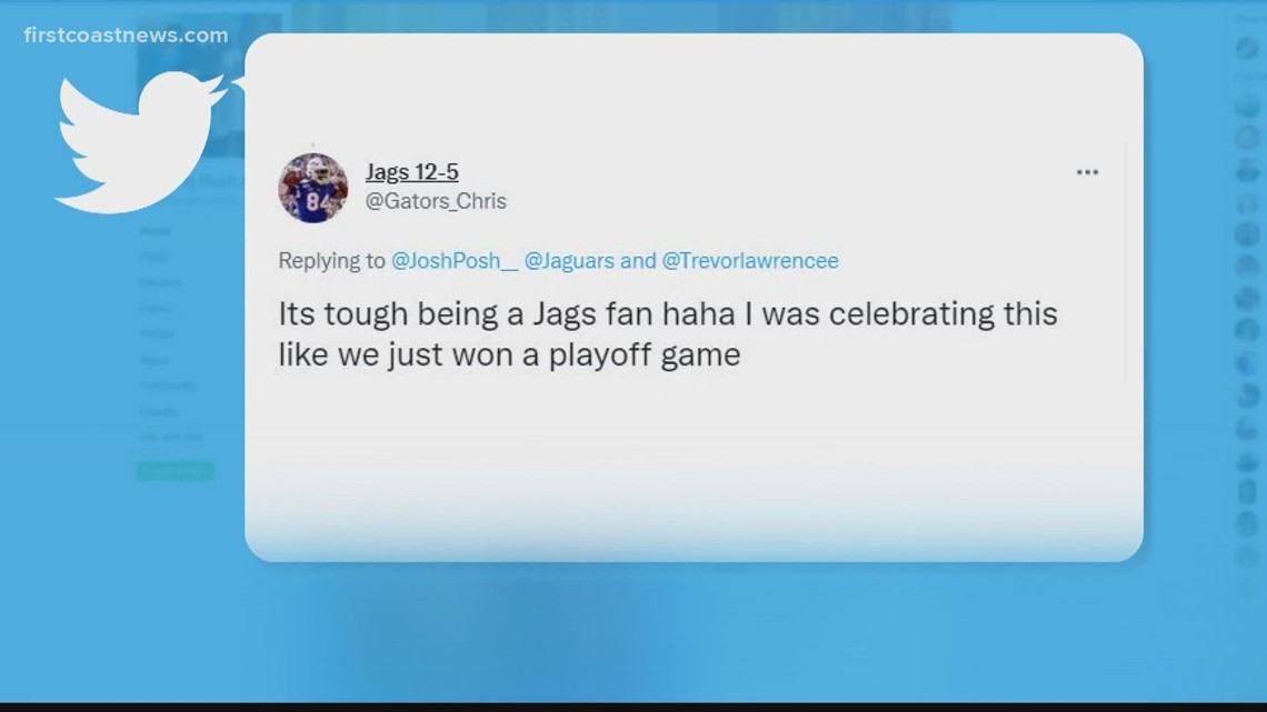 What's happened in sports since the Jags' last win?