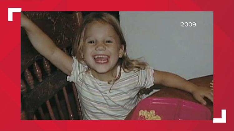 Families remember missing children on Florida Missing Children's Day