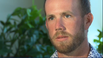 'Justice needed to happen': Aaron Fraser reflects on the life sentence given to his father Michael Haim