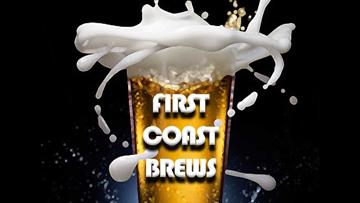 First Coast Brews: Beer-Centric Traveler