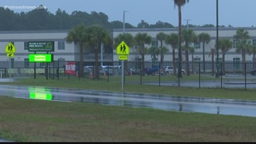 'The schools have always been a bit crowded': School rezoning plan unveiled in St. Johns County