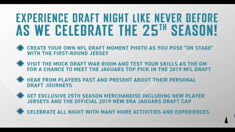 1d52c370 Jaguars free draft night event will feature Josh Lambo, player ...