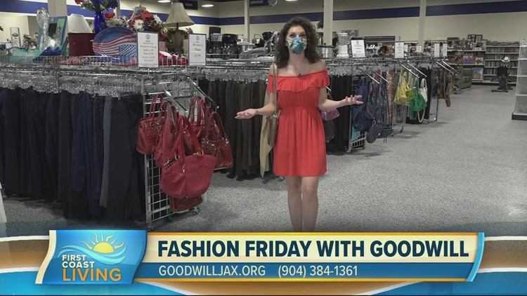 Goodwill has your outdoor graduation needs (FCL April 16, 2021)