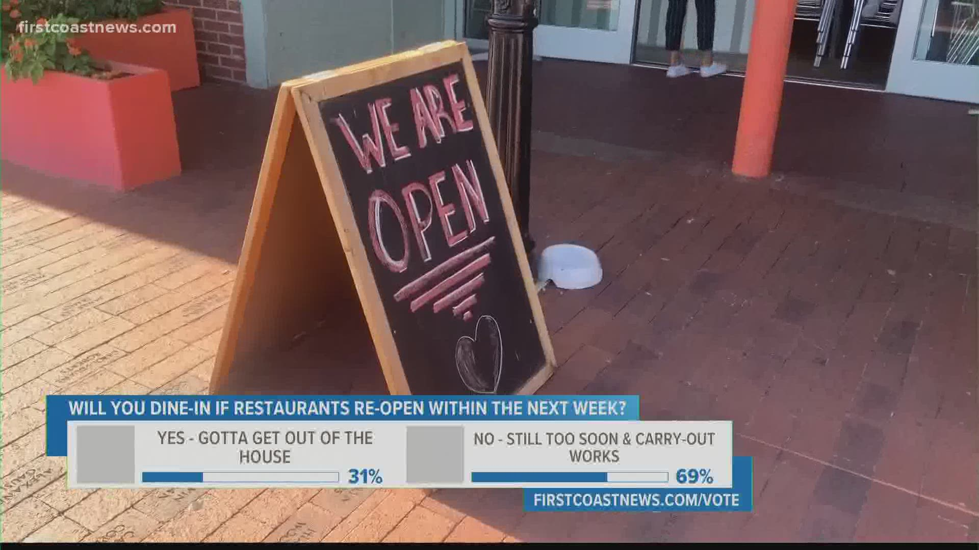Neptune Beach Restaurant Prepares To