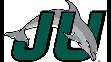 Jacksonville University food service employee tests positive for COVID-19