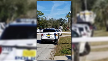 Family distraught after JSO SWAT raids their Arlington home