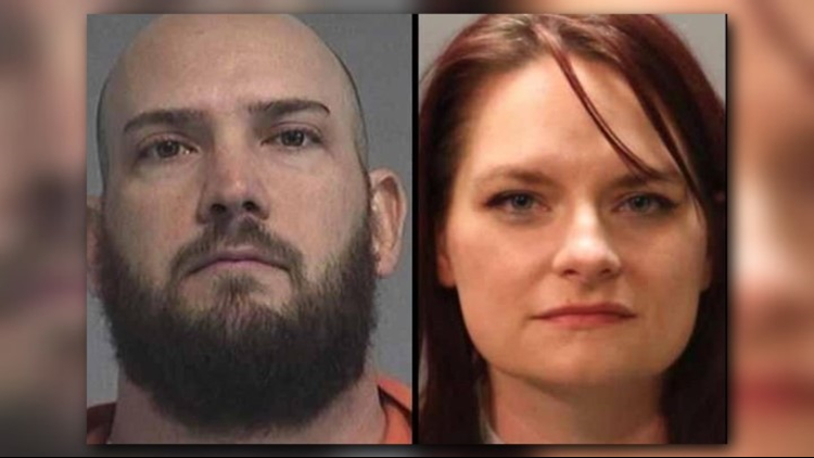 Swisher employee, husband plead not guilty after allegedly stealing millions in embezzlement plot