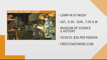 First Coast Weekend Events!