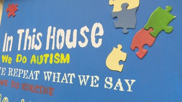 Why the delay in autism evaluations?