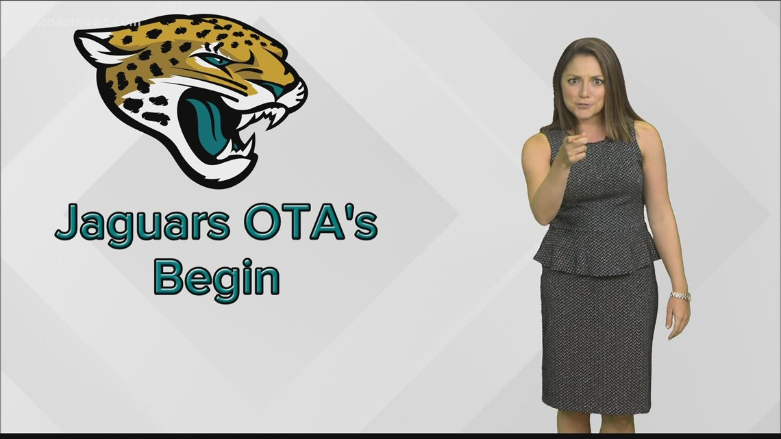 What to Watch For at Jaguars OTAs