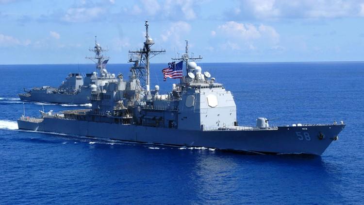 Mayport-based US Navy warship affected by coronavirus