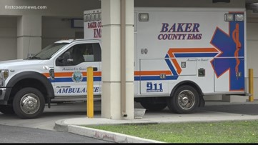Macclenny nurse who directed OR has license restricted after she allegedly stole, used drugs