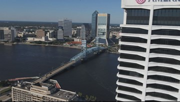 Meet the architects who designed Jacksonville's skyscrapers