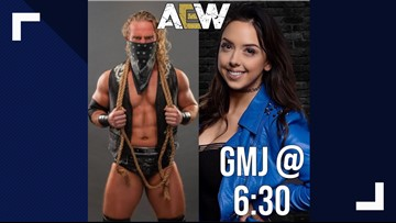 Proceeds from AEW's Jacksonville event to benefit local victims of crime