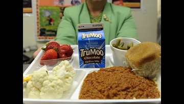 20,000 meals: The First Coast's school lunch debt problem