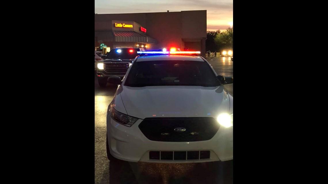 PHOTOS: Putnam County Sheriff's Office raid suspected illegal casino