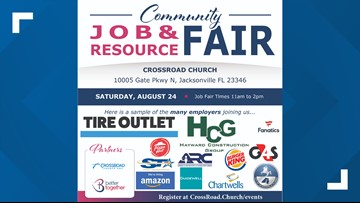 FREE community job fair, resume workshop taking place on Southside