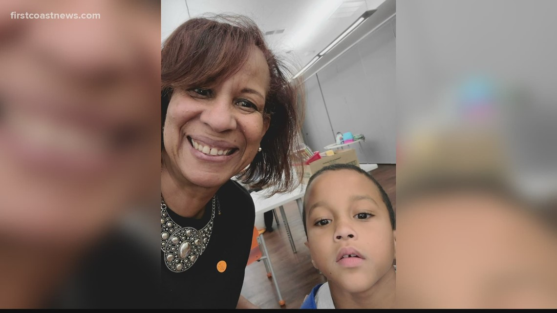 12 Who Care: Maxine Engram changes the lives of thousands of homeless families