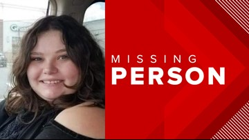Police locate endangered Glynn County 18-year-old