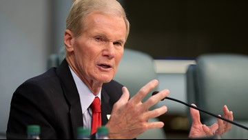Sen. Nelson's lawyer suing Palm Beach County to require full hand recount of votes