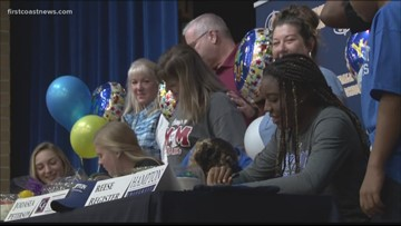 National Signing Day Coverage Part 1