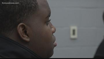 STEM Student of the Week: Winston Peele