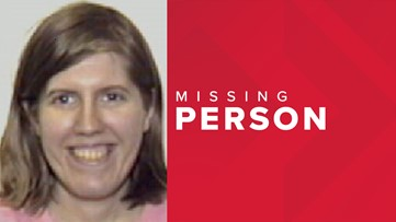 FOUND SAFE | Police locate  missing woman with special needs