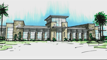$1.8 million hurricane shelter coming to St. Johns County for people with disabilities