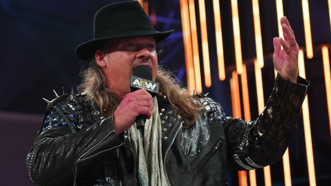 AEW homecoming show 'Dynamite' happening New Year's Day in Jacksonville