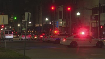 Live Bar remains closed following fatal Christmas double shooting in Downtown Jacksonville