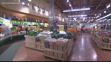 Coronavirus and grocery shopping: What you should and shouldn't do when you get home