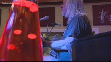 Local musicians go 'virtual' to connect with audiences during COVID-19 pandemic